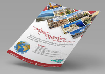 professional-pamphlet-design