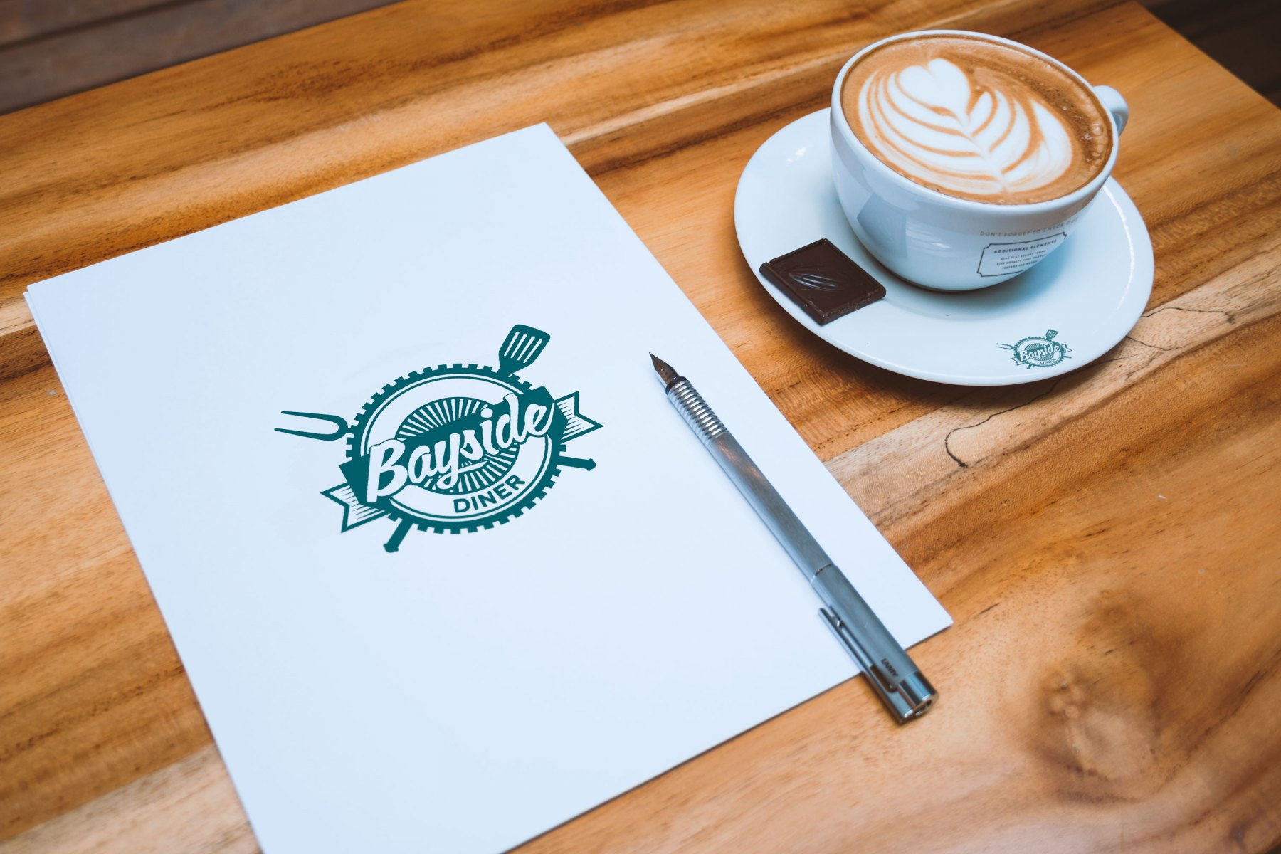 A4-Letterhead-and-Coffee-Cup-Mockup