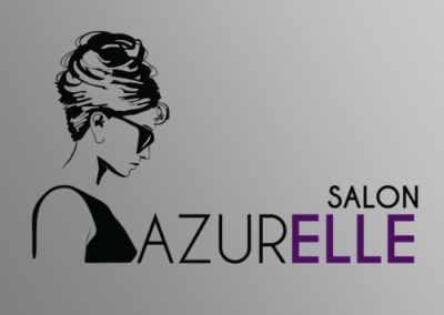 azurelle-logo-design